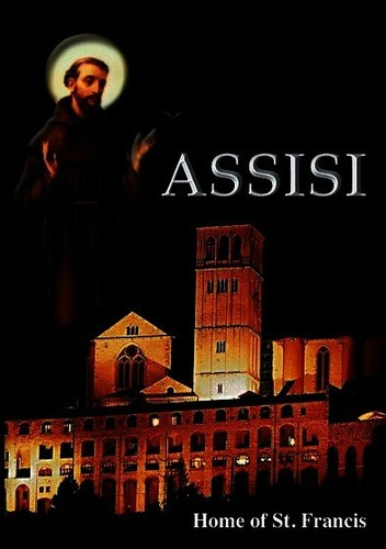 Assisi: Home of St Francis