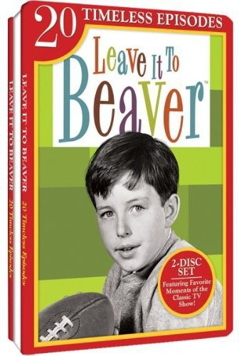 Leave It to Beaver: 20 Timeless Episodes (Slim)