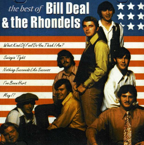 Best of Bill Deal & Rhondells