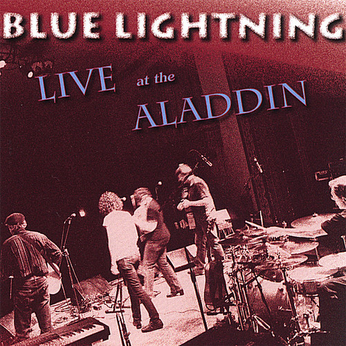 Live at the Aladdin Theater