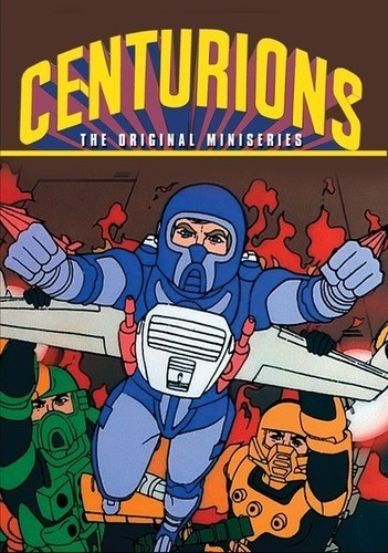 The Centurions: The Original Miniseries