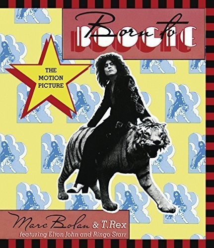 Born to Boogie [Import]