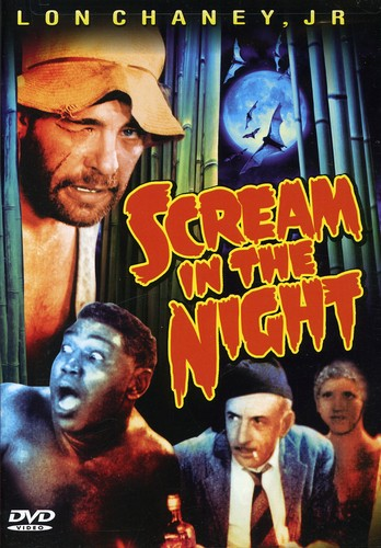 Scream in the Night