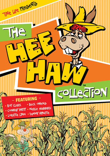 Hee Haw Collection