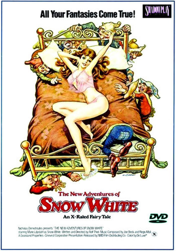 New Adventures of Snow White