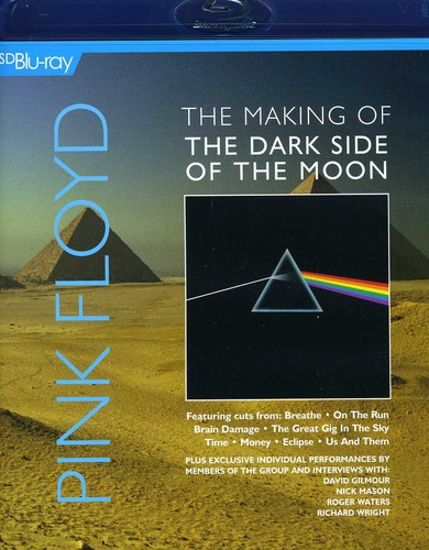 Classic Albums: Making of Dark Side of the Moon