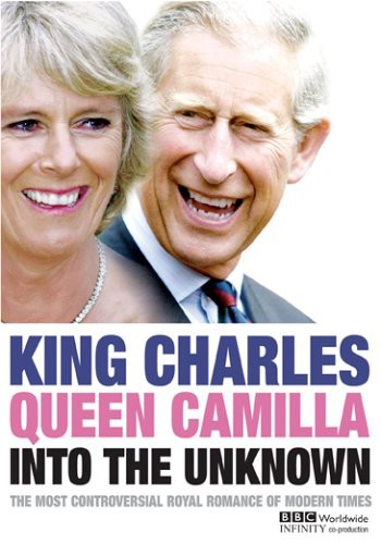Royals Today: King Charles & Queen Camilla - Into
