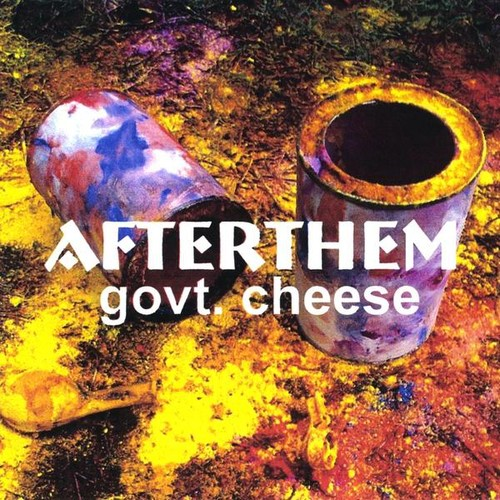 Government Cheese