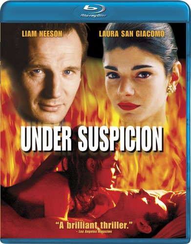 Under Suspicion [Widescreen]