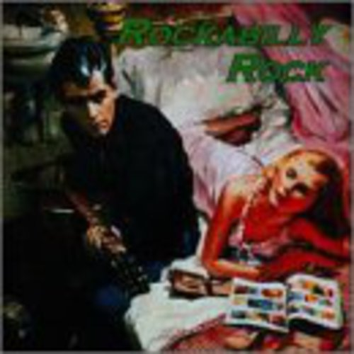 Rockabilly Rock /  Various