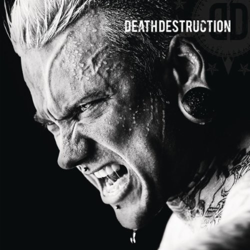 Death Destruction [Import]
