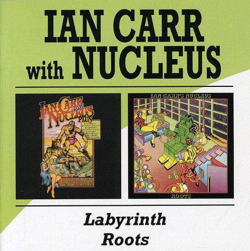 Labyrinth /  Roots [Import]
