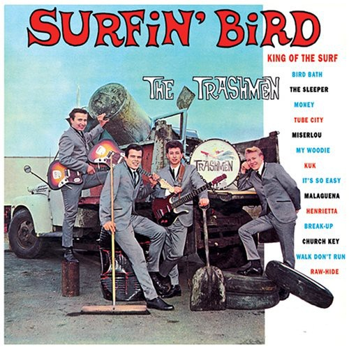 Surfin Bird