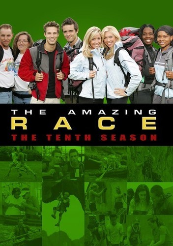 Amazing Race Season 10 (2006)