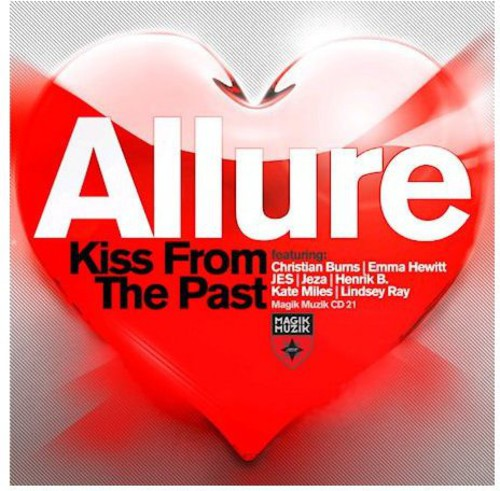 Tiesto Presents Allure: Kiss from the Past [Import]