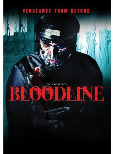 Bloodline: Vengeance from Beyond