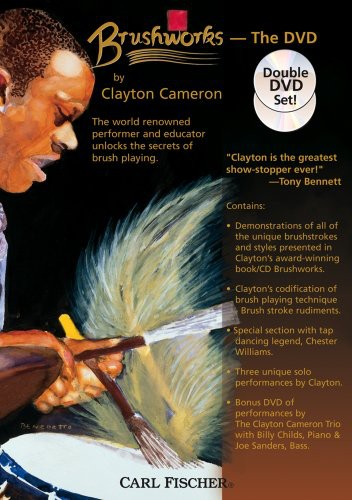 Brushworks: The DVD