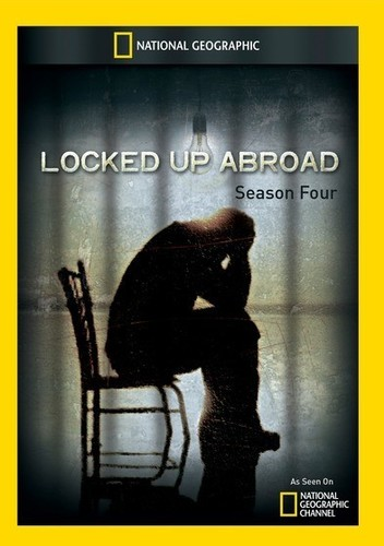 Locked Up Abroad Season 4