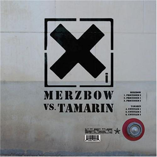 Merzbow Vs. Tamarin