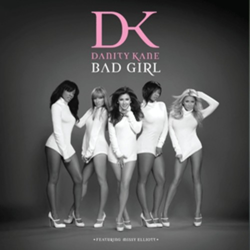 Bad Girl [Single]