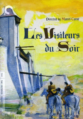 Criterion Collection: Les Visiteurs Du Soir