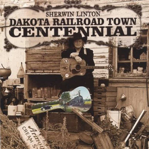 Dakota Railroad Town Centennial