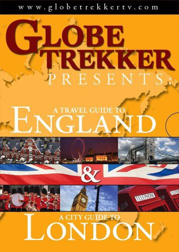 Globe Trekker: England London