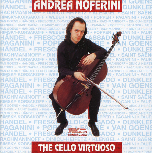 Cello Virtuoso