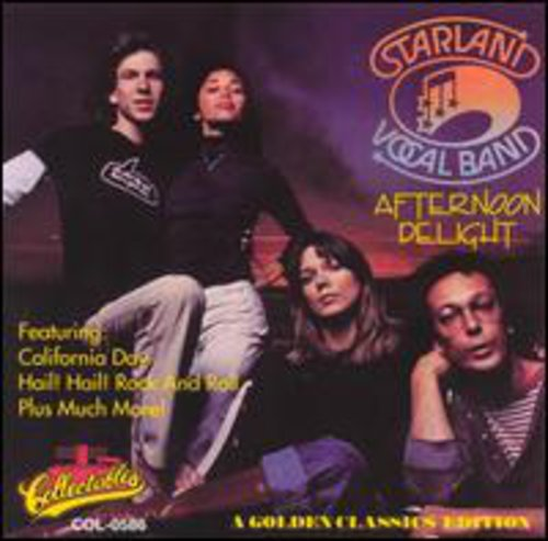 Starland Vocal Band : Afternoon Delight
