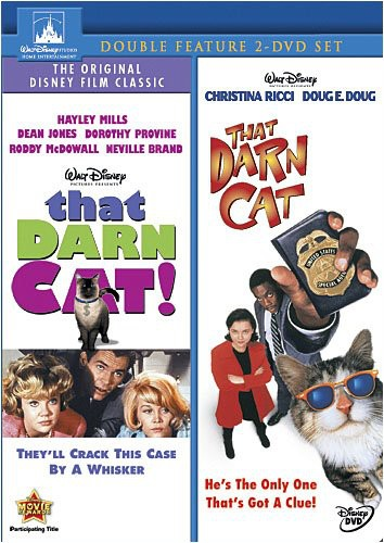 That Darn Cat [1965]/ That Darn Cat [1997] [Double Feature] [2 Discs]
