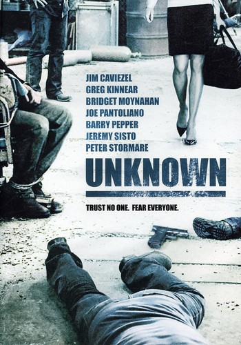 Unknown [2005] [Widescreen]