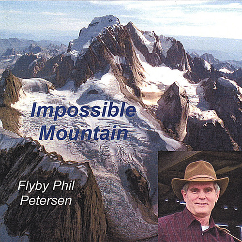 Impossible Mountain