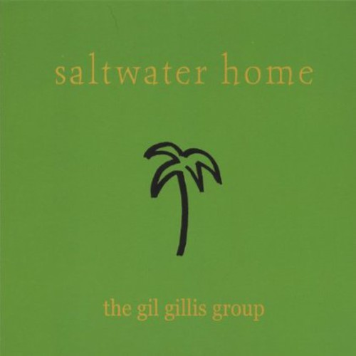 Saltwater Home