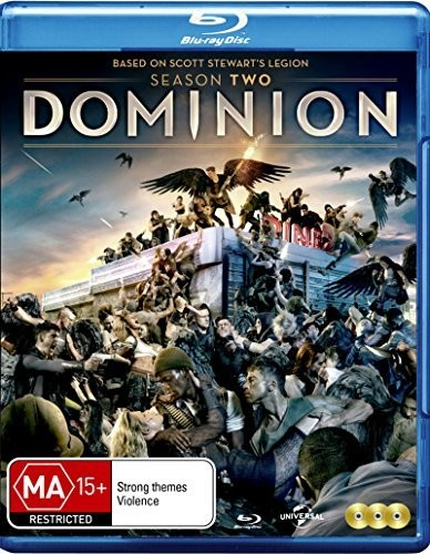 Dominion: Season 2 [Import]