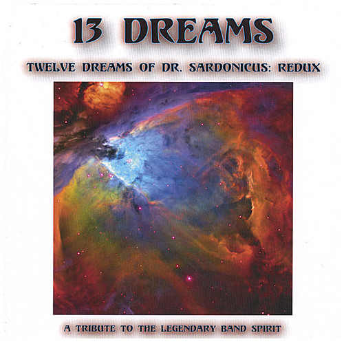 Twelve Dreams of Dr. Sardonicus: Redux