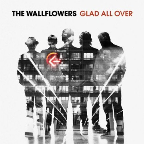 Glad All Over [LP/ CD]