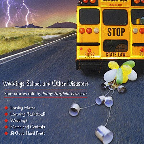 Weddings School & Other Disasters