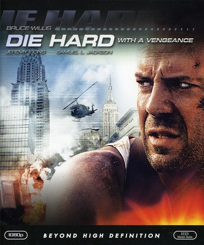 Die Hard 3: Die Hard With A Vengeance [Widescreen] [Sensormatic]