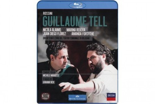Rossini: Guillaume Tell [Import]