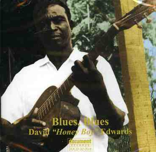 Blues Blues: December 10th 1975
