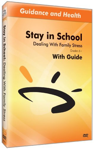 Dealing with Family Stress