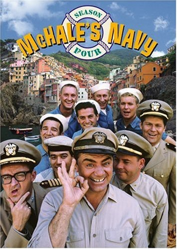 McHale's Navy: Season Four
