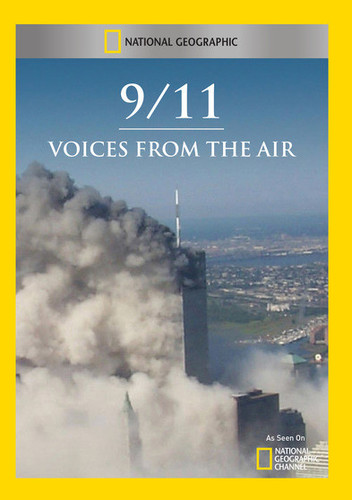 9/ 11: Voices from the Air