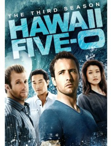 Hawaii Five-O - The New Series: The Third Season