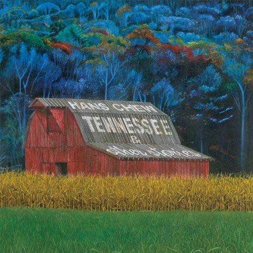Tennessee and Other Stories [With Download Card]