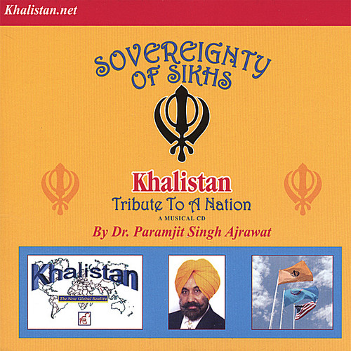 Sovereignty of Sikhs