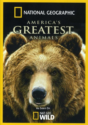 America's Greatest Animals