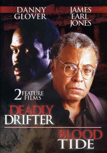 Deadly Drifer/ Blood Tide [1 DVD - 2 Feature Films]