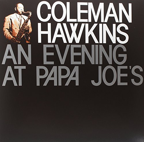 Evening at Papa Joes [Import]