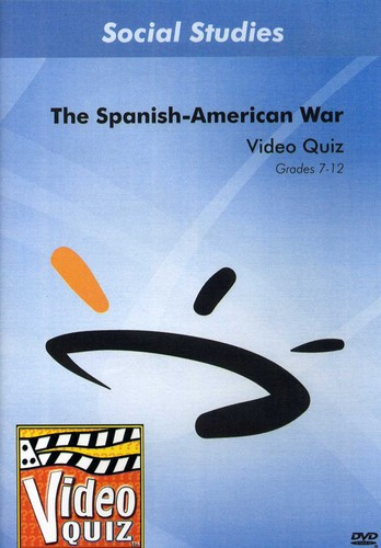 Spanish-American War Video Quiz